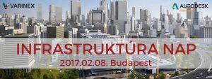 BIM – új építészeti filozófia az infrastruktúra fejlesztésben?