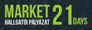 Market 21 days – A Market Építő Zrt. kihirdette az egyetemistáknak szóló pályázatának eredményeit